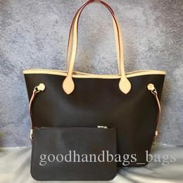 TOP PU de alta calidad de cuero de cadena clásico negro de la venta caliente nuevas mujeres empaquetan los bolsos de hombro bolsa de mano mensajero totalizadores F1 # 128G