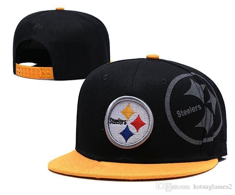 Buona vendita all'ingrosso New Football americano squadra sportiva Cleveland-B qualità Snapbacks Cappelli e cappelli per uomini o donne