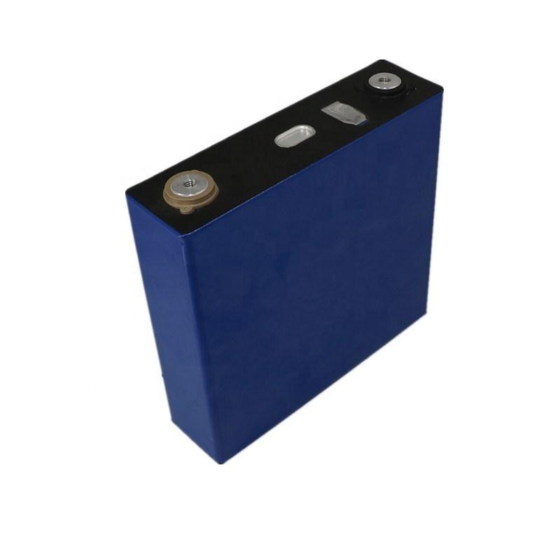 Prismática de litio LiFePO4 baterías recargables batería del león de 3.2V 150AH para UPS de motocicletas sistema solar