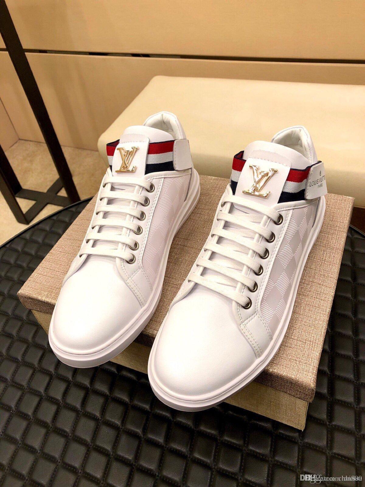 zapatos de los hombres de moda New6 deportes ocasionales respirables de la tendencia de la personalidad de los zapatos de los hombres de los zapatos de los hombres de negocios cómodos de viaje Zapat