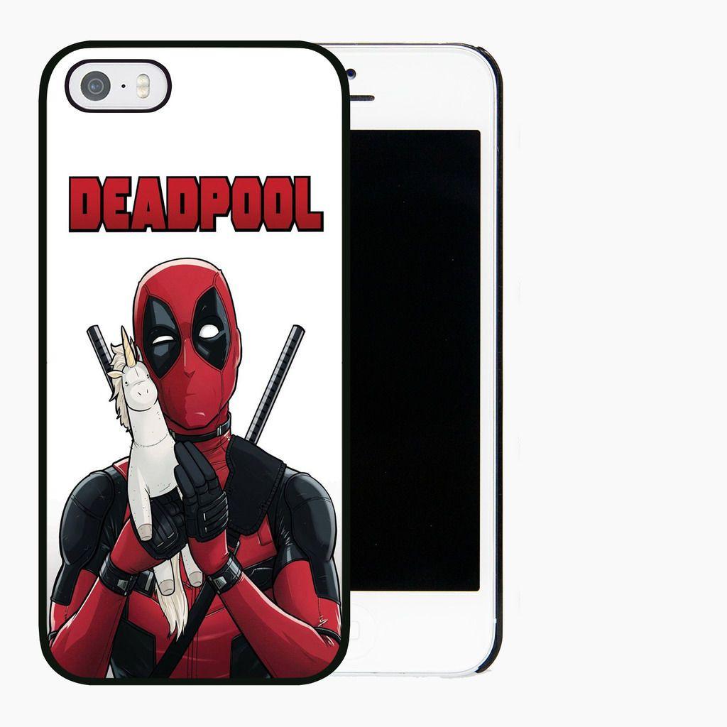 Coque Téléphone Unicorn Deadpool Pour Iphone 5c 5s 6s 6plus 6splus 7 7plus Samsung Galaxy S5 S6 S6ep Proposé Par Zhonglinqin, 9,7 €   Fr.Dhgate.Com