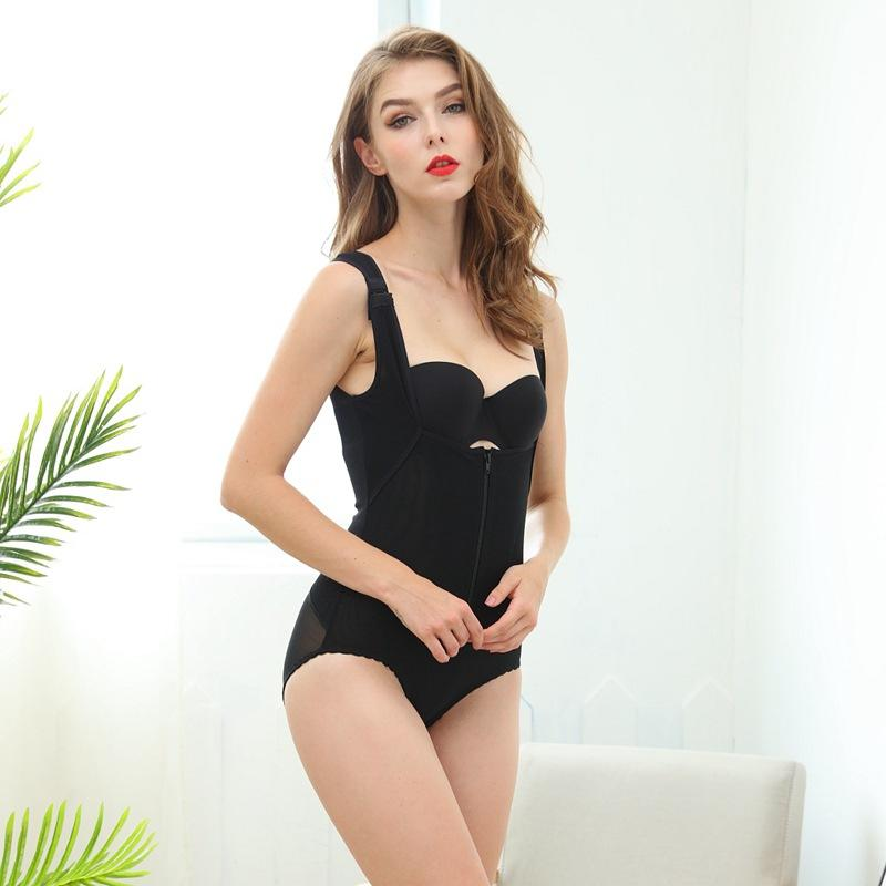 Body Suit Accessory Milk Belly Lifting Hip Belly Reduction Body Carving PlasticClothes Triangle Lower Hook Body Shaping