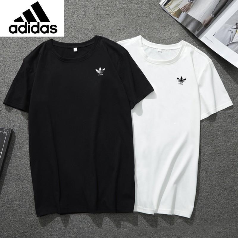 Neuer Trend atmungsaktive Mode Sommer Komfort wilde Herrenmilch Seide Rundhals Kurzarm-T-Shirt