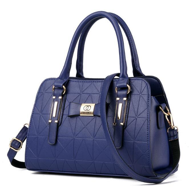 Designer- Nice Lady bags handbag Stereotypes sweet fashion handbags Shoulder Messenger Handbag.