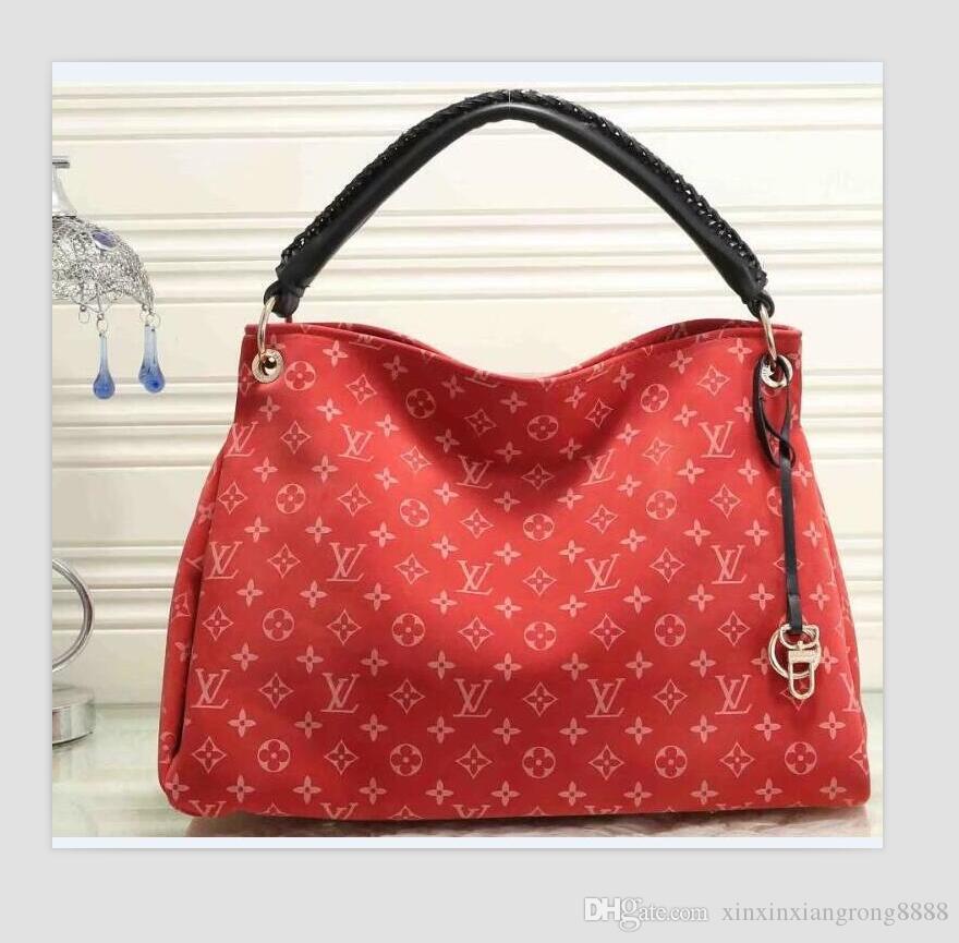 Mulheres Bolsas 2A8C frete grátis designers de estilos Handbag Moda Couro Bolsa Bolsas de Ombro Lady Bolsas de viagem saco da bolsa