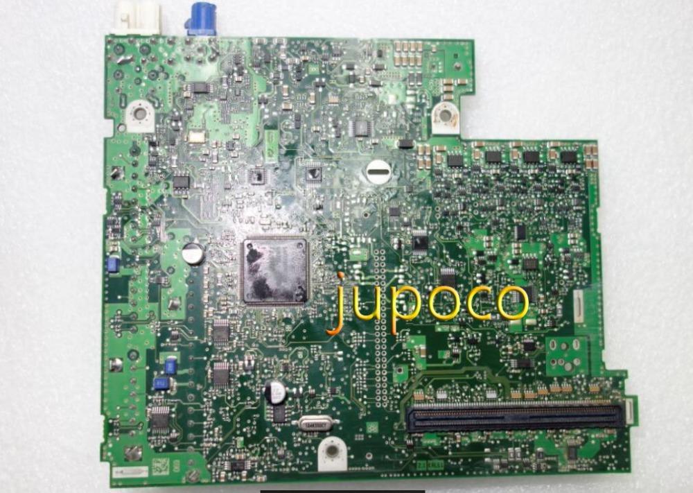 RNS510 carte radio carte électronique STEREO série LCD pour VW RNS510 RADIO navigation GPS système