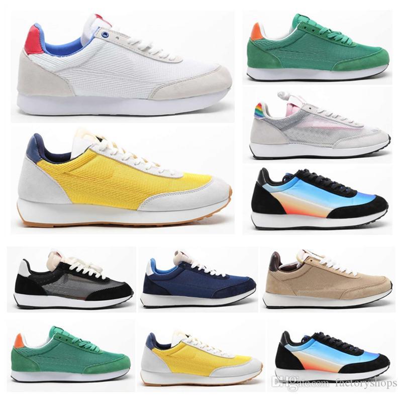 Coisas estranhas x Tailwind 79 Hawkins Designer tênis sneakers casuais High Strange História Conjunta 79 OG Alta QS Baixa top Running Shoes Tamanho 36-45