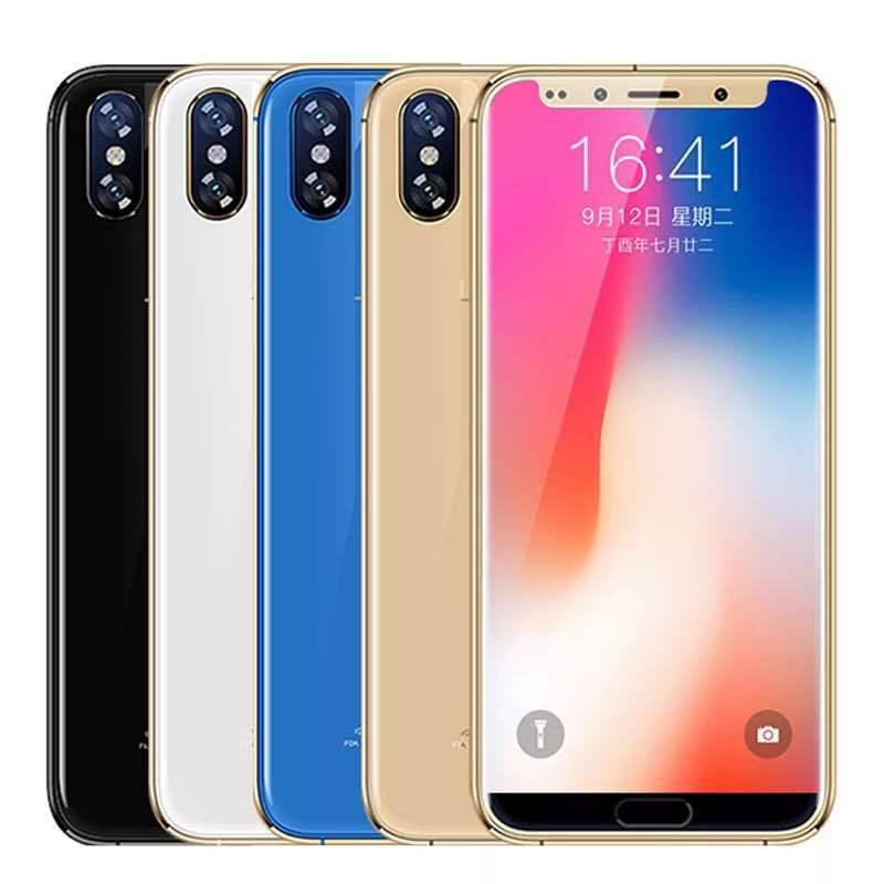 Brand New Be Listed Ultrathin X21s Comprehensive Fringe Screen Game Intelligence Mobile Phone Quality Goods Full Cnc Student Cheap