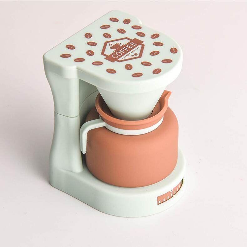 Küchen-Timer Kreative Küche mit Mokka Topf / Koch Maschine / Kaffeemaschine Modellierung mechanischer Timer