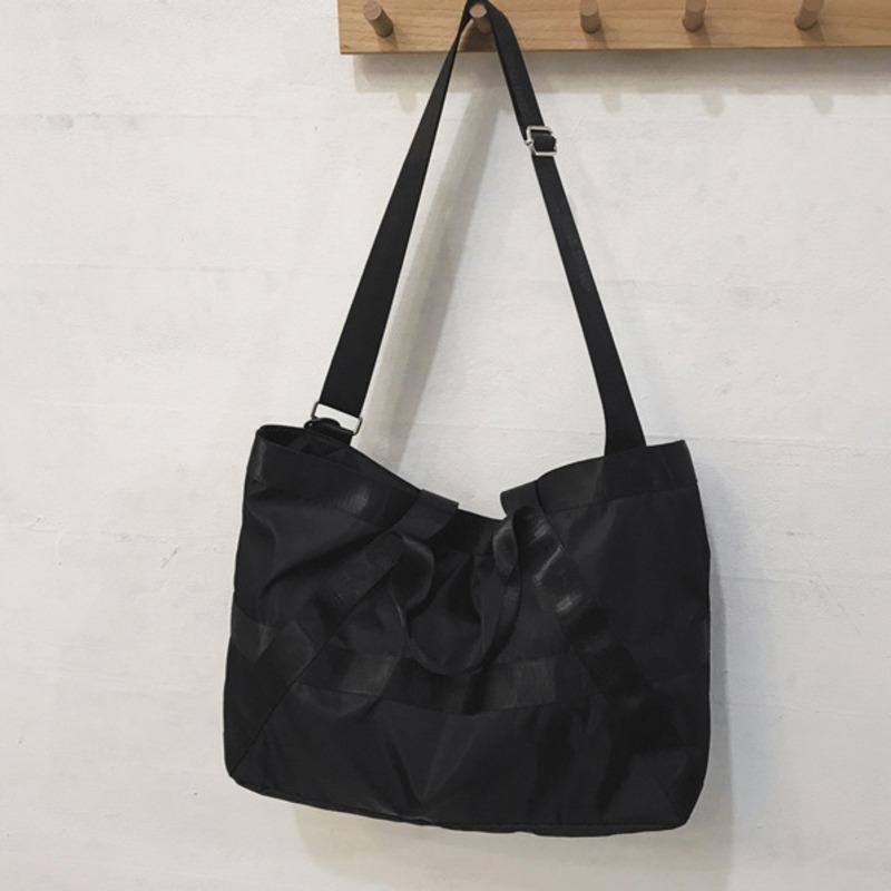 Сплошной Crossbody Messenger нейлоновые женщины для 2020 мешков сумки сумки большие сумки женские женские стрижки женские TXCJE
