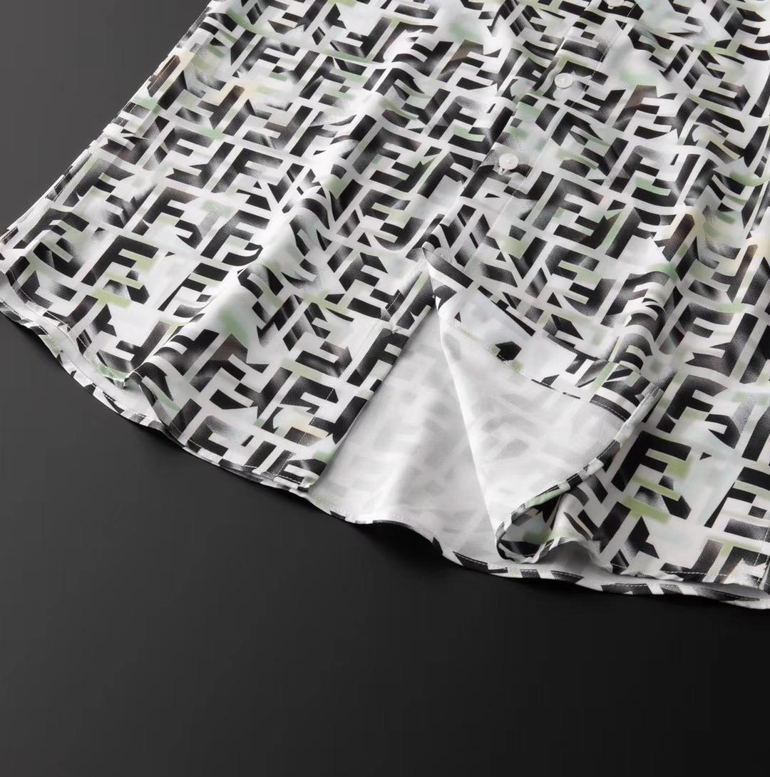 Made in Italy Shirts Herren Designer-Kleid Shirts business casual Hemd Markenkleidung Männer Langarm-Shirt mit hochwertigem Baumwoll-Tops 0709