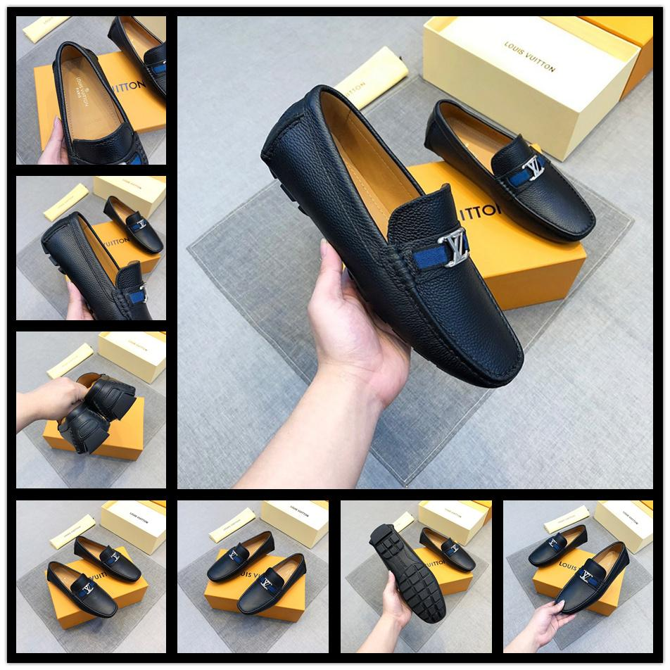 Mens Luxury Designer Dress Shoes