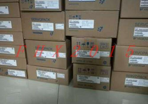 ONE NEW YASKAWA server SGMAH-08A1A41