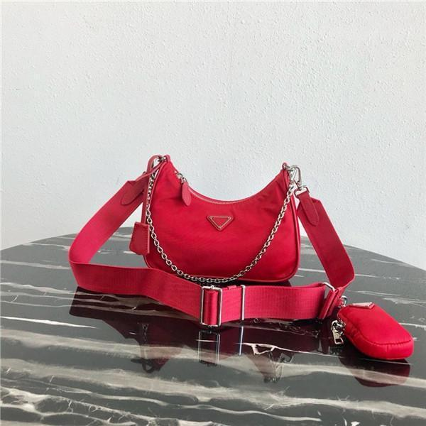 Carry / sacs à la main sous les aisselles, les femmes mode sac, single-épaule sac à bandoulière avec le sac à l'épaule strape de la chaîne, les dimensions 22 * 12 * 6cm