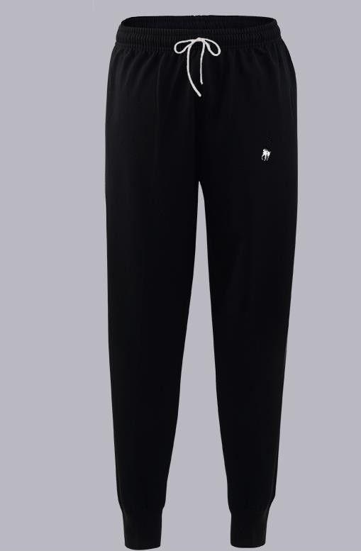 Мужские длинные брюки удобно дышать свободно мужские футбольные брюки фитнес спортивные брюки повседневные брюки