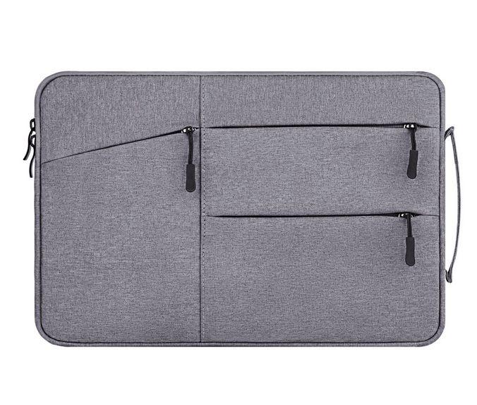 Laptop Sleeve высокого качества 15/14/13/12 '' для MacBook Air Sleeve Pro Retina Display IPad Обложка сумка для Apple, ноутбук с карманом