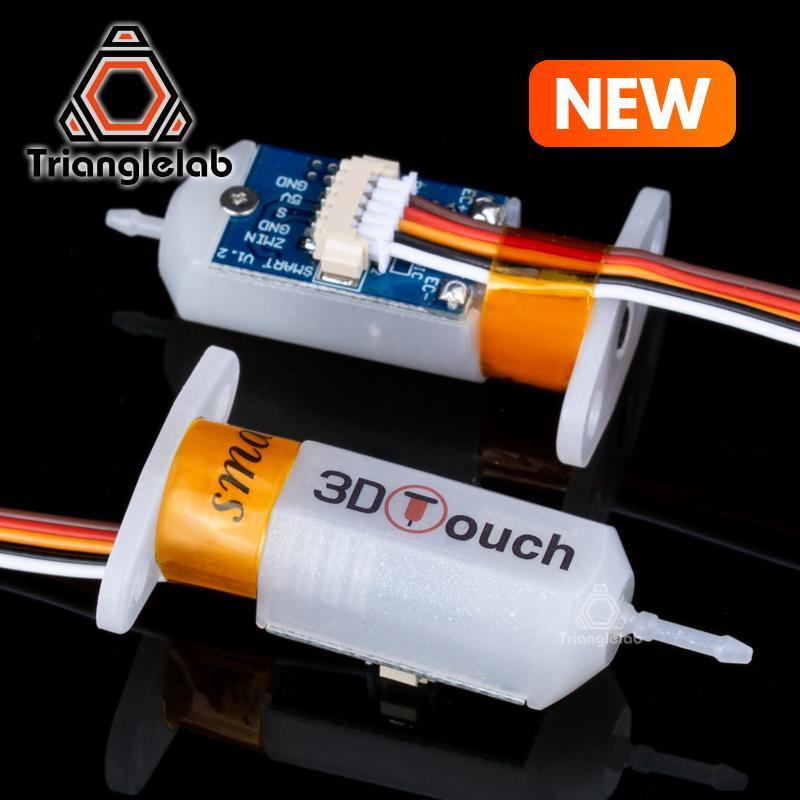 Capteur de nivellement automatique tactile 3D avanc/é pour am/éliorer la pr/écision dimpression des imprimantes 3D CR-10//Ender 3//Pro//CR-10S//S4//S5