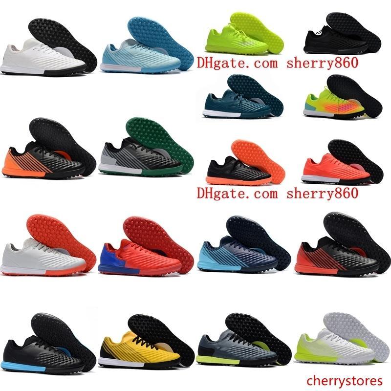 mens originali tacchetti da calcio MagistaX Finale II TF scarpe da calcio Magistà scarpe da calcio in erba obra botas de futbol Hot
