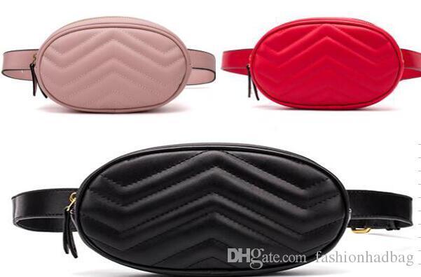 Fashion Famosa Top New Women Luxury PU Hebilla Metal Love Bag Bolsa con correa # G7646