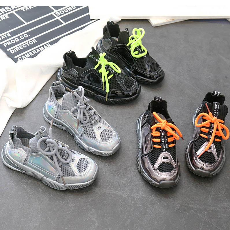 2020 New Kids Shoes Fashion Kids