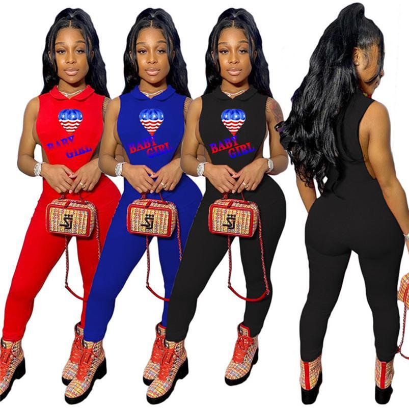 Womens Комбинезоны комбинезон один кусок моды для печати брюки тонкий легкий костюм с шортами рукавов комбинезона женщин-летней одежды Комбинезоны klw4147