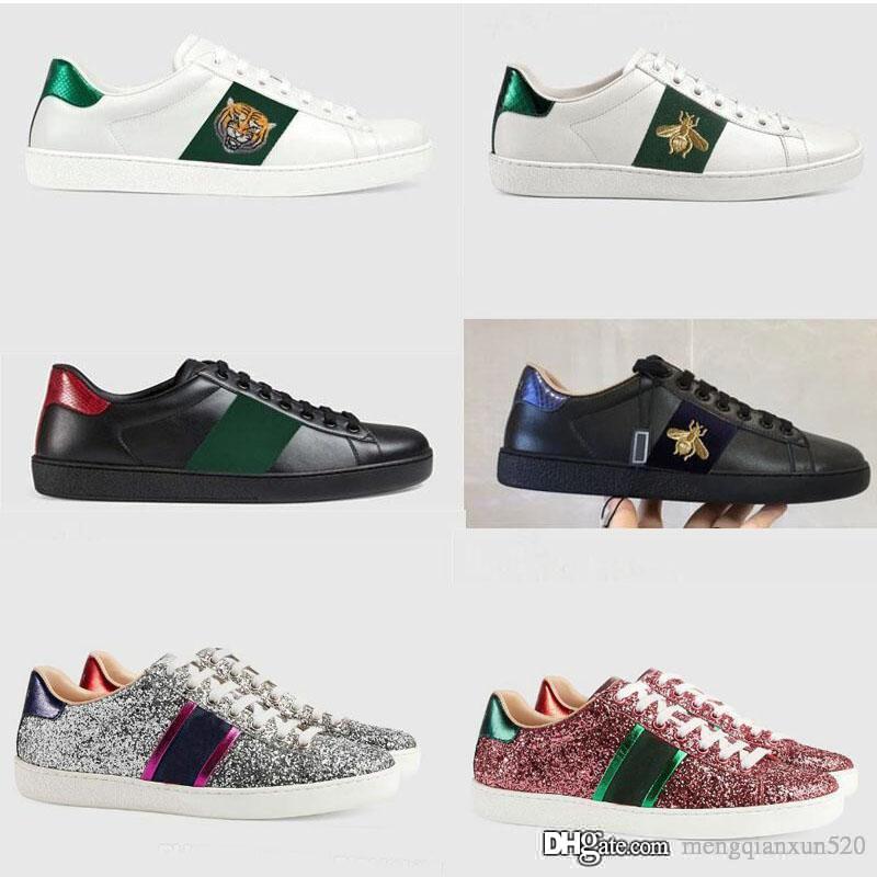 أوقات الفراغ أحذية أزياء جلدية فاخرة مصمم أحذية بيضاء جلد البقر أصيلة مربوطة الذكور الأحذية الرياضية مدرب الرقص القيادة حذاء امرأة مسطحة