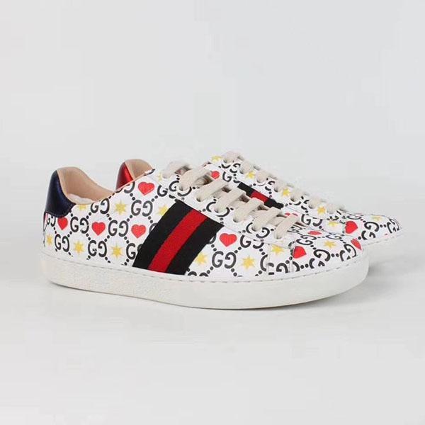 sapatos de luxo homens estilo clássico plana sapatos casuais esportivos genuíno couro moda correspondência de cores lazer sneakers nenhuma caixa 1i