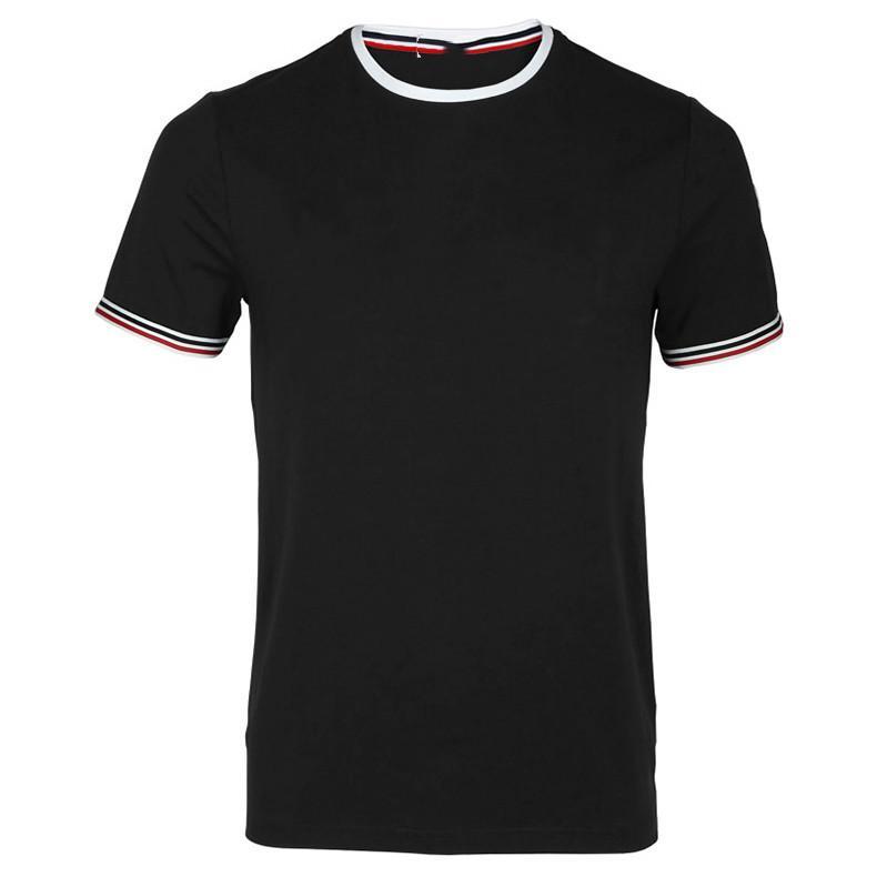 Hombre del diseñador camiseta de verano tops casuales camisetas para los hombres camiseta de manga corta de las mujeres