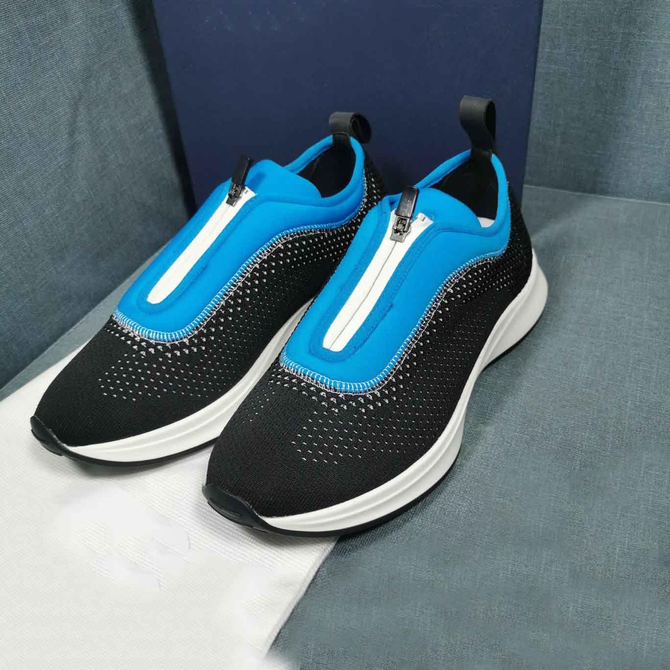 L'homme et la femme en plein air Chaussures Casual New Tide Chaussures Chaussures mode Entraîneur Nuisex extérieur 35-45 X 20061703W