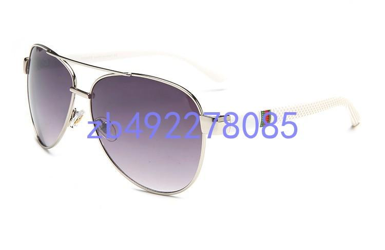Hochwertige Marken-Designer-Mode-Sonnenbrille-Männer des Schutz-UV400 Außen 3336