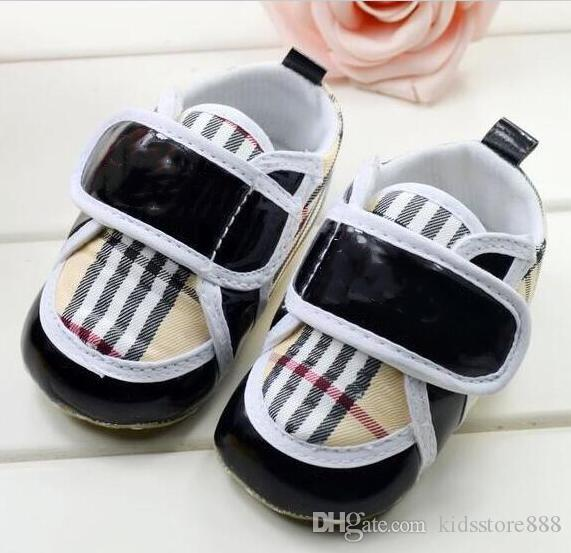 new 2019 cheap retail Kids Baby Sports Shoes Boy Girl First Walkers Sneakers Baby Infant Soft Bottom walker Shoes