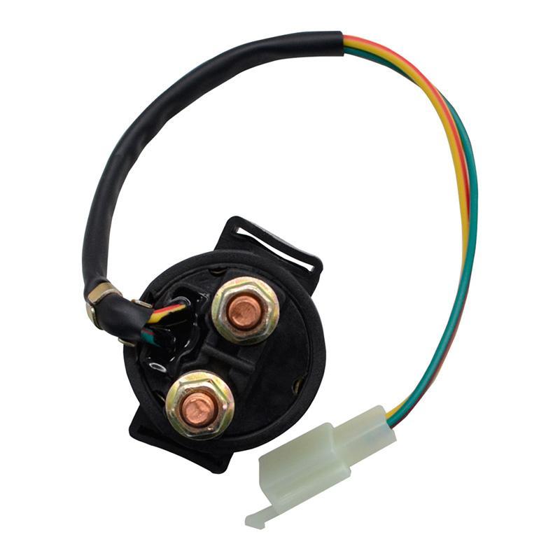Starter Relay Solenoid Honda CBX CL350 CL360 CL450 CM250 CM400 CB450 CB550 CB750