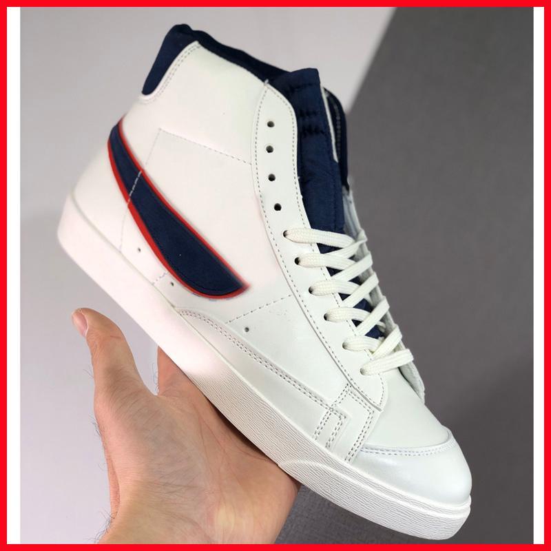 Top para mujer para hombre del diseñador de zapatos sb mediados chaqueta reinante campeón de la clase 77 vntg que Suede zapatillas de deporte de moda al aire libre blanca barata negro en línea
