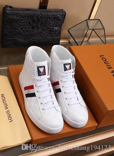 Açık ev kalınlaşma Spor ayakkabı XCLG007 için yeni Satış kuyu erkekler Yüksek top rahat ayakkabılar Düz ayakkabılar Yüksek uç Kaymaz Çizme Ortak