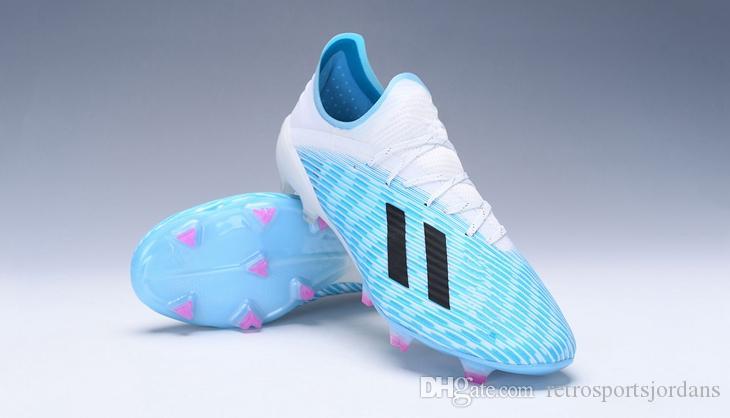 chaussure adidas 19.1 fg