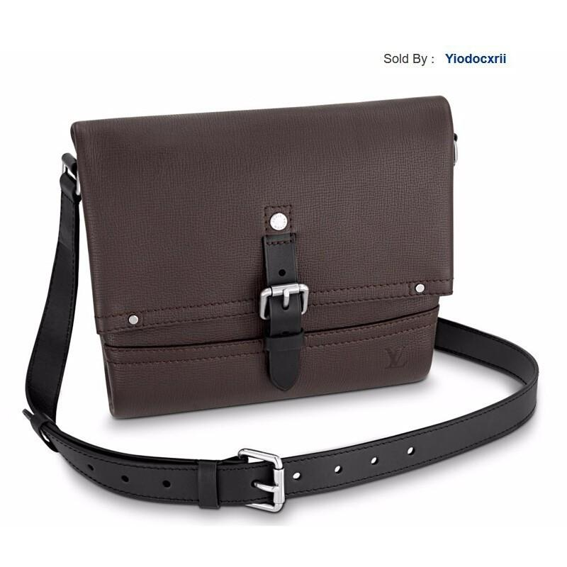 yiodocxrii 5M9K Bag Canyon Messenger Leather Shoulder Messenger Bag M54962 Totes Handbags Shoulder Bags Backpacks Wallets Purse