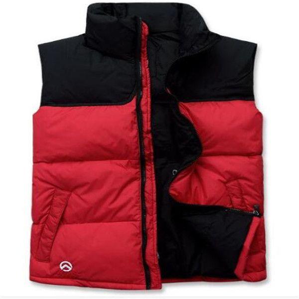 Nouveau North Man The Man Coat Jackets Faissiés Hiver Heavy Coats Heavy Coats Down Jacket Mens Vestes Vêtements S-XXL