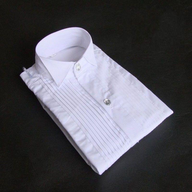 Yeni Varış 100% Pamuk Çocuğun Düğün Gömlek Çocuk Gömlek Beyaz Renkler Çocuk Gömlek (80 90 100 110 120 130 140 150) J801
