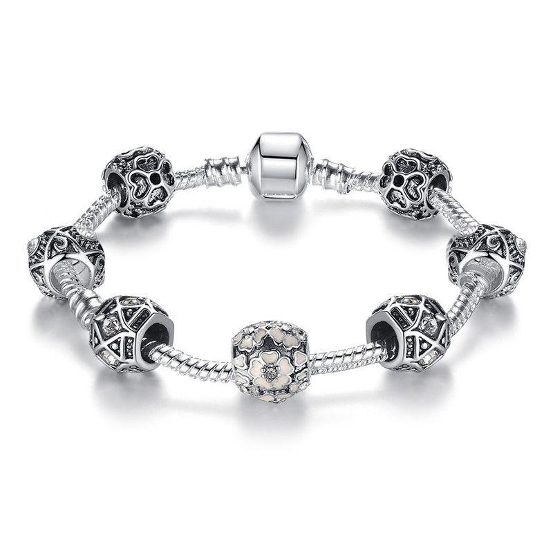 женщины браслет ювелирных браслетов браслетов для изготовления ювелирных изделий DIY ювелирных очаровывают аксессуары