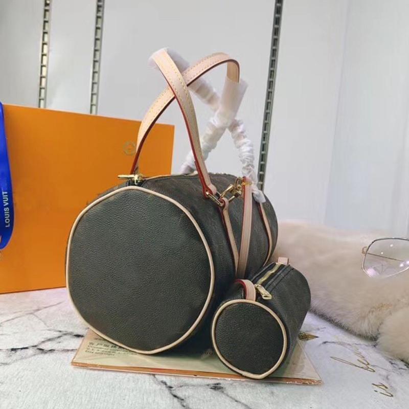2020 borsa a tracolla famoso Orignal moda di cuoio reali all'ingrosso borse del tote del progettista presbite shopping bag bag borsa messenger Neonoe