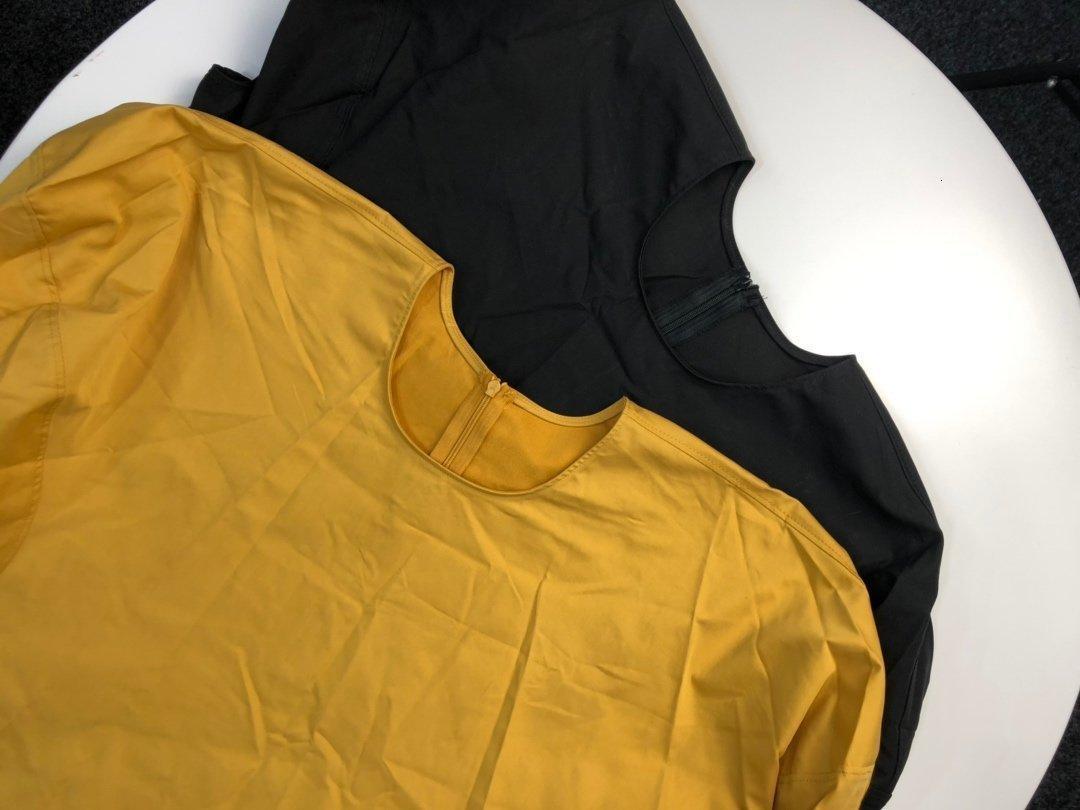 Tasarımcı giyim bayan elbiseleri Ücretsiz en iyi satmak koştu sıcak İndirimli 2020 Yeni muhteşem zarif cazibesi 6UNE nakliye giyinmiş
