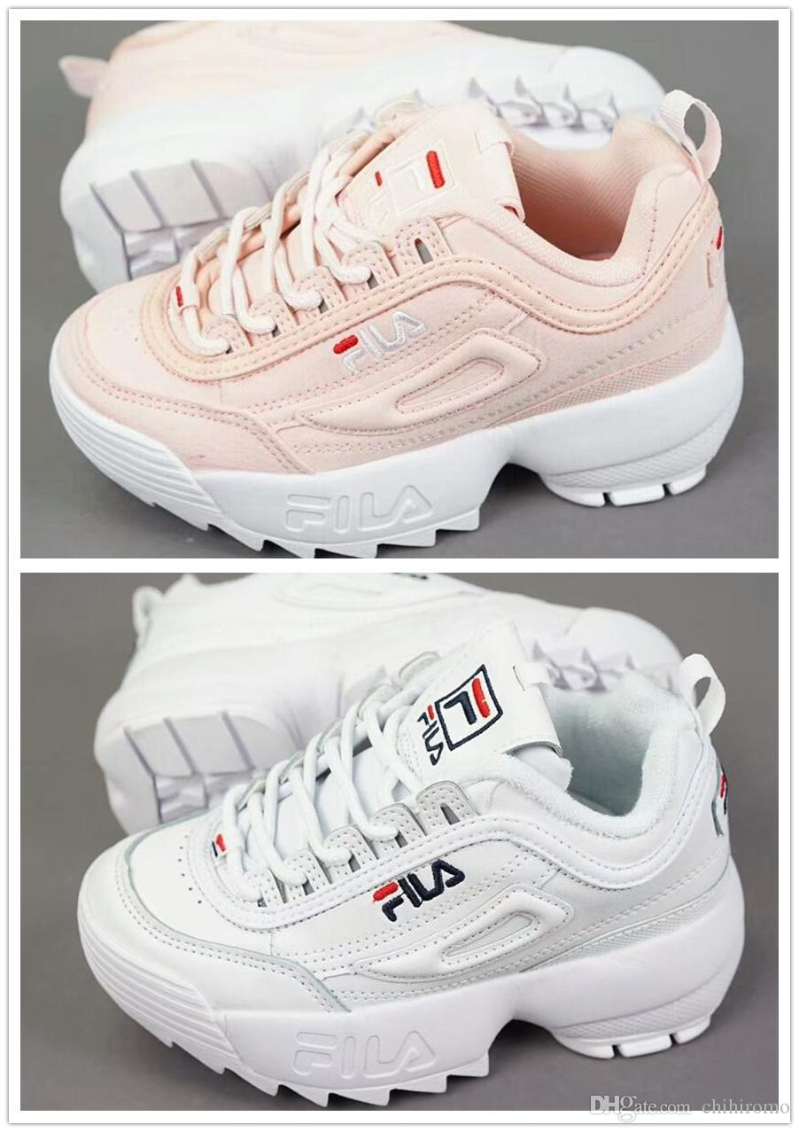 Cheapest Price And Top Quality Fila Men's shoes Limited Time