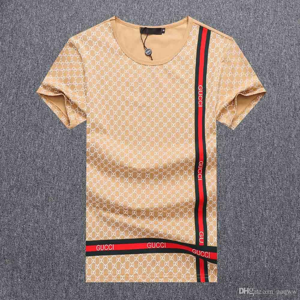 Печать мужская футболка мода Медуза футболки лето с коротким рукавом повседневные топы мужская дизайнерская футболка