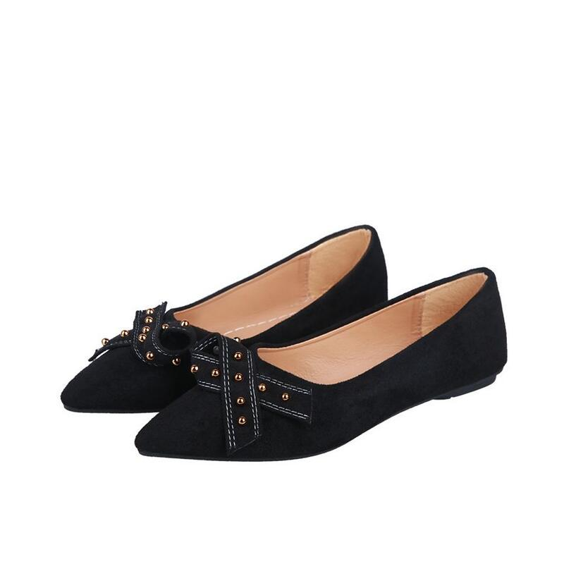2020 Spring Lazy Toe Covered Shoes Casual Home Slippers Women Shoes Loafers Women Flat