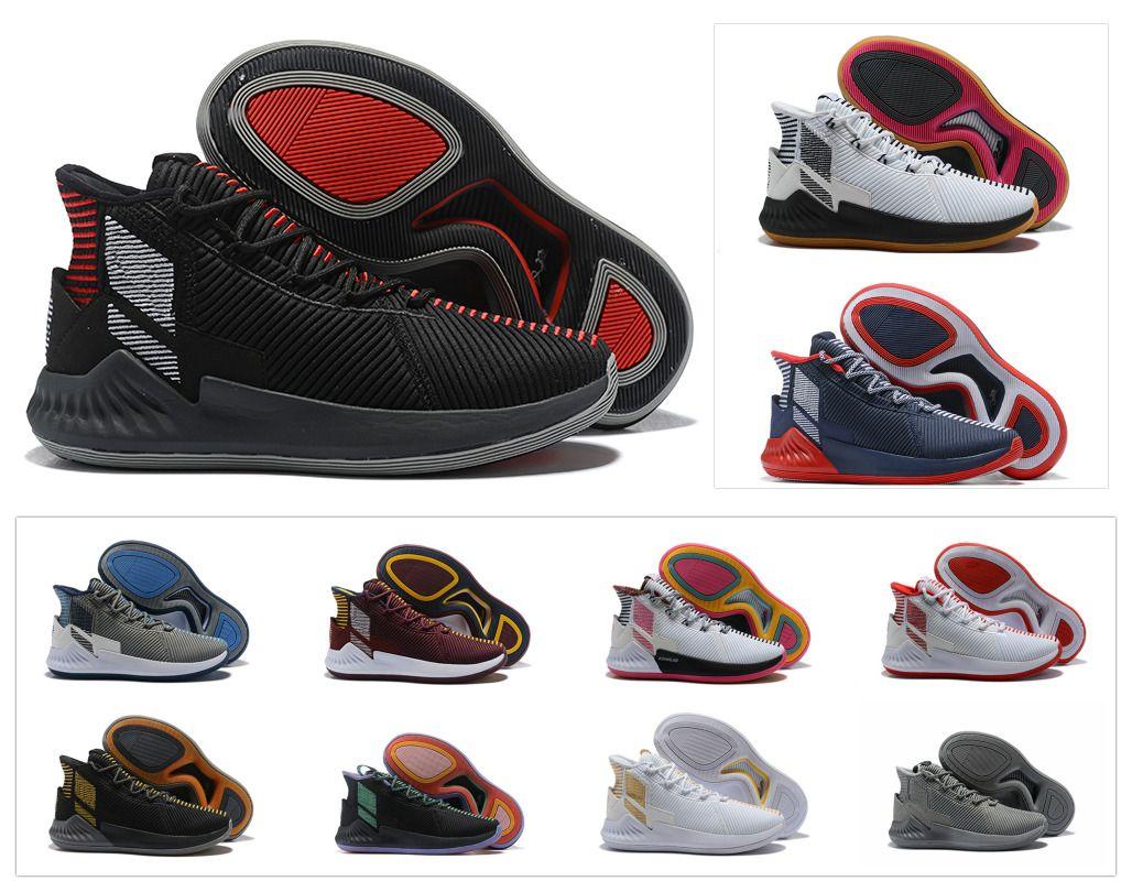 derrick rose shoe size- OFF 64% - www