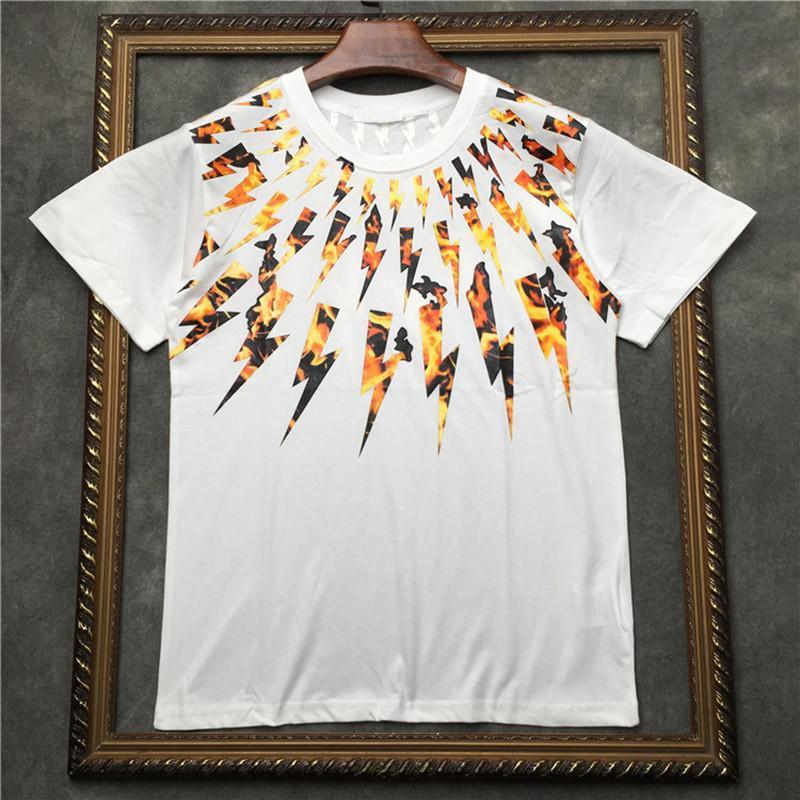 Print Impresión Hombres Mujeres Hombres 20SS diseñador de la camiseta de manga corta de algodón suave Moda Casual Tees