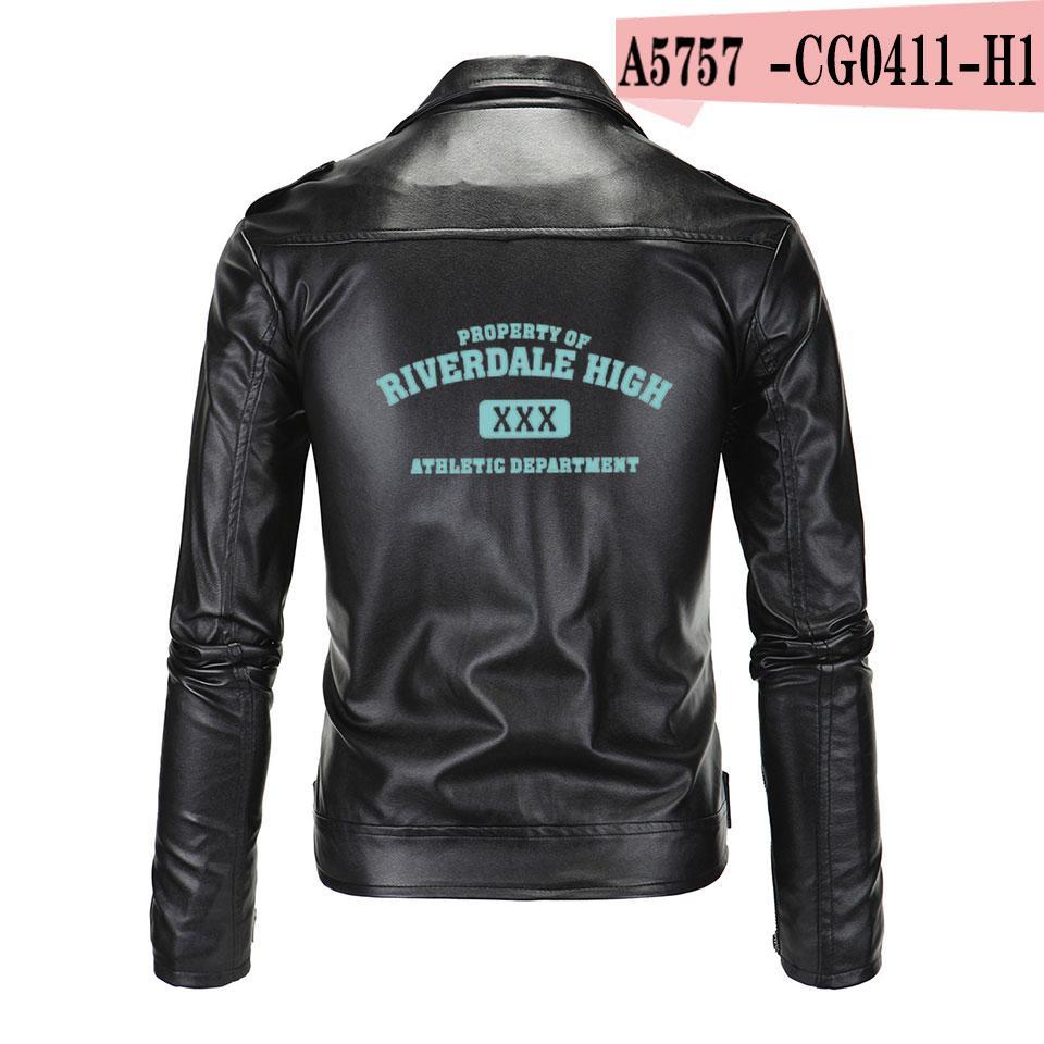 Aimea76 Serpents Großhandel Riverdale Bts Herren Southside Umlegekragen Lederjacken Leather 99 Brand Von Streetwear dCBWQroxe