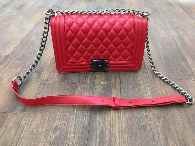 2020 женская классическая дизайнерская диагональная сумка через плечо, сумочка, Global Rib Free Shipping001,