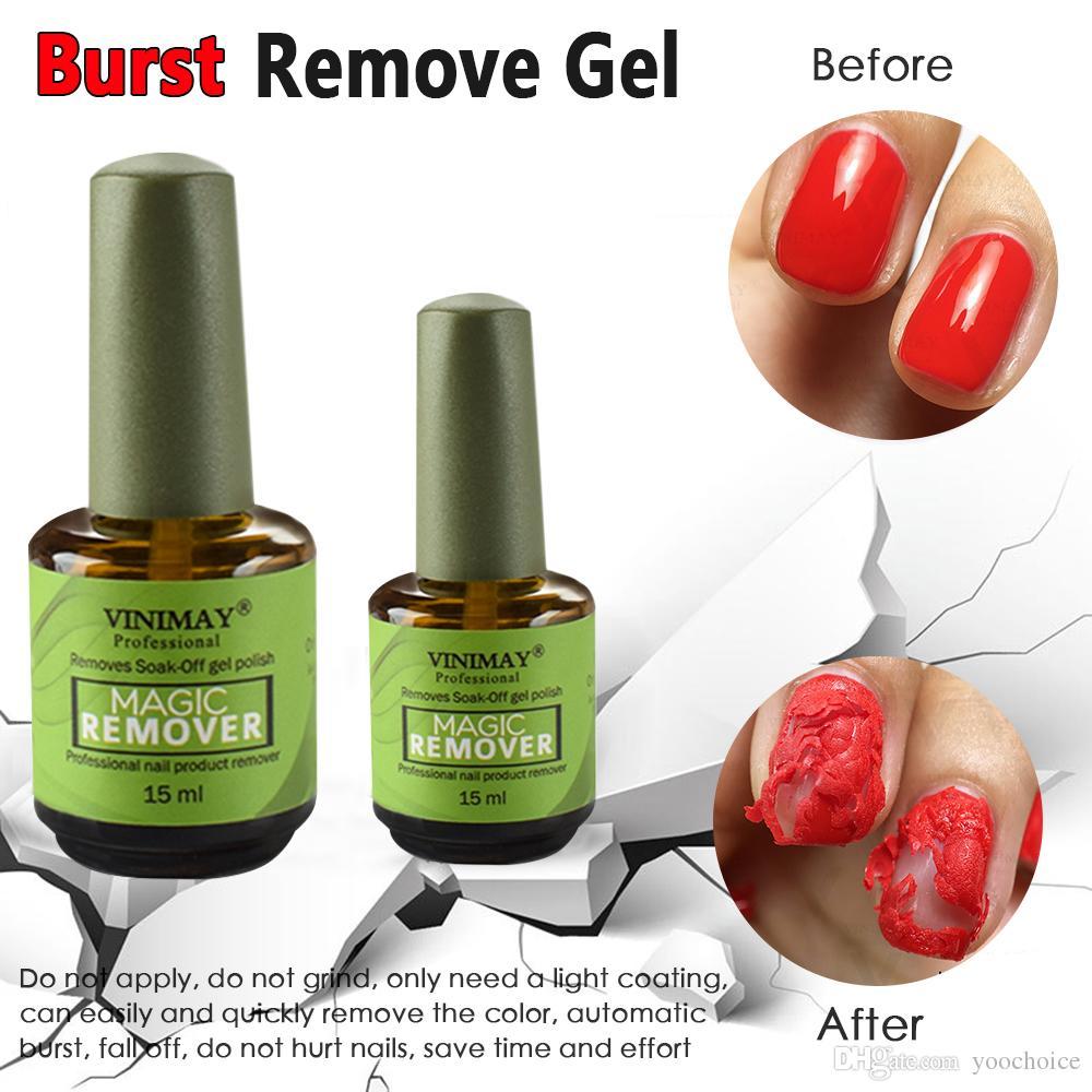 VINIMAY UV nail gel polish nagellack lacquer nail art