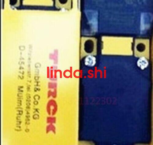1PC Brand New TURCK Bi20-CP40-RZ3X2